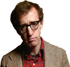 Woody Allen: A prophet beyond his years.