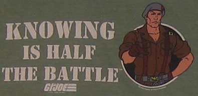 knowing-is-half-the-battle