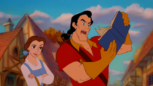 Don't worry Gaston. The blog has pictures.