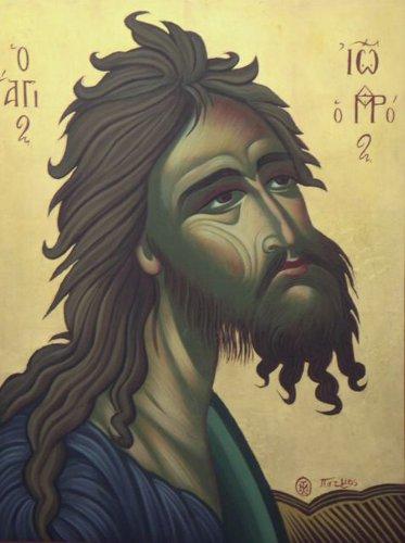 john-the-nazirite