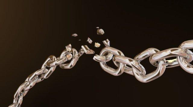 broken-chain