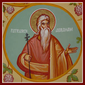 abraham icon