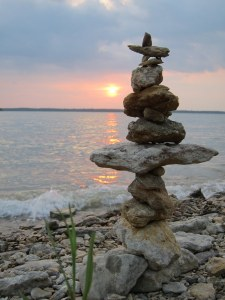 rock sculpture 1