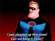 mr incredible stay saved