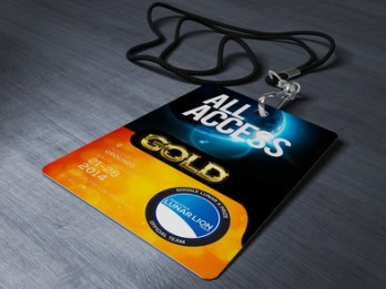 all access paass