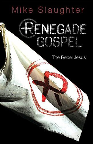 renegade gospel