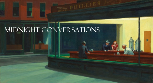 midnight conversations promo