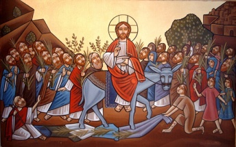 palm-sunday icon