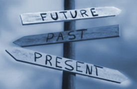 predestination=past-present-future